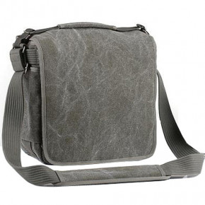 Retrospective 20 Shoulder Bag (Pinestone Gray)