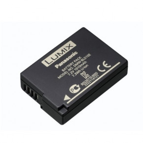 DMW-BLD10 Rechargeable Battery Pack