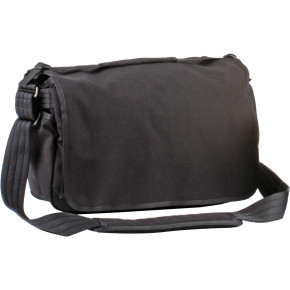 Retrospective 30 Shoulder Bag (Black)