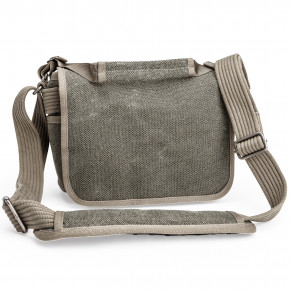 Retrospective 5 Shoulder Bag (Pinestone Gray)