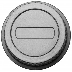 Rear Lens Cap for 4/3 Mount