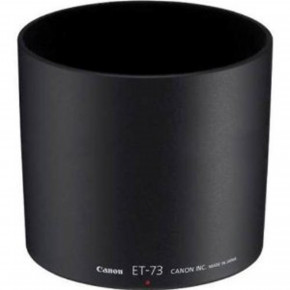 ET-73 Lens Hood for EF 100mm f/2.8L Macro