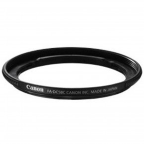FA-DC58C Filter Adapter for G1X
