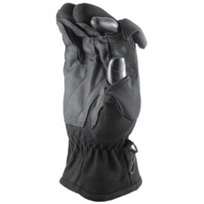 Freehands Photo Gloves with Thinsulate - Men Large