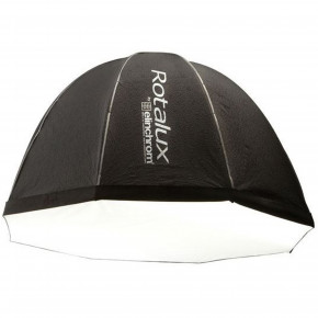 Rotalux Deep Octa Softbox 27.5in with 2 Diffusers #26187
