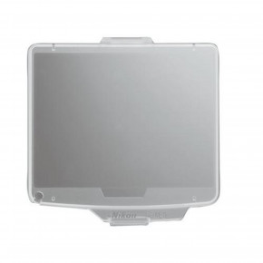 BM-8 LCD Monitor Cover for Nikon D300