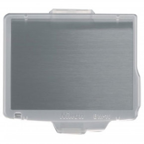 BM-10 LCD Monitor Cover for Nikon D90