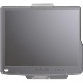 BM-11 LCD Monitor Cover for Nikon D7000