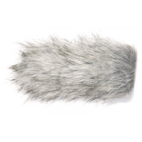 Deadcat Artificial Fur Wind Shield