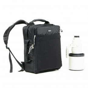 Airport Acceleration Backpack (Black)