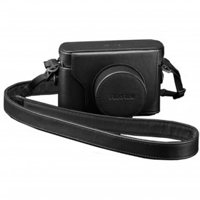 Finepix X20 Original Leather Case (Black)