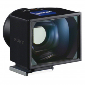 FDA-V1K Optical Viewfinder for Cyber-shot RX1