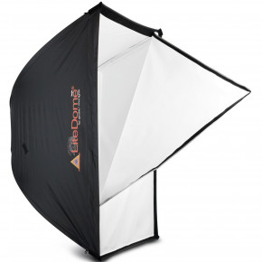 "34 x 45 x 24.5"" LiteDome Large Softbox"