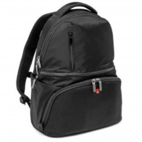 Active Backpack I (Black)