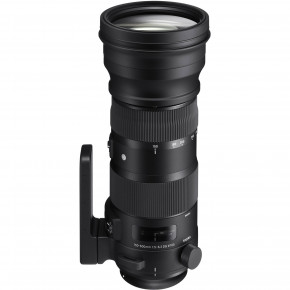 150-600mm f/5-6.3 DG OS HSM Sport for Nikon F