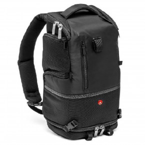 Tri Backpack Black (Small)