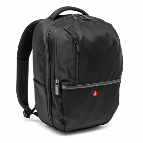 Gear Backpack Black (Large)