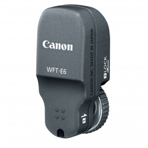 WFT-E6a Wireless File Transmitter for Canon EOS-1D X