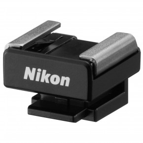 AS-N1000 Multi Accessory Port Adapter