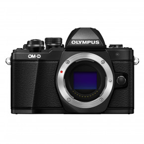 OM-D E-M10 Mark II Body Only (Black)