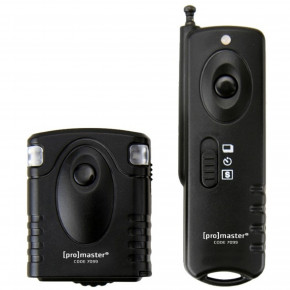 Wireless Remote Shutter Release