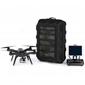 DroneGuard CS 400 Case (Black)