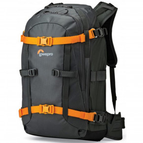 Whistler BP 350 AW Backpack (Gray)
