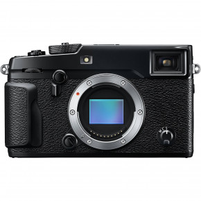 X-Pro2 Body Only (Black)