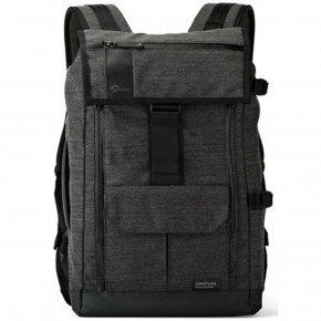 StreetLine BP 250 Backpack (Charcoal Grey)