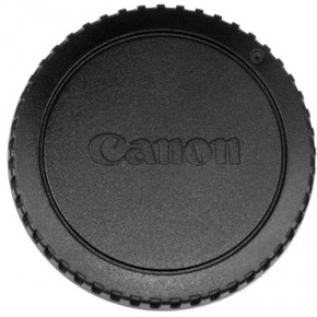 Body Cap for EOS cameras