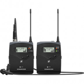 EW 112P G4-A wireless system