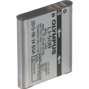 Li-50B Rechargeable Battery Pack