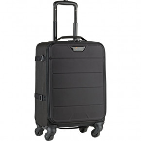 PhotoStream SP 200 Roller Bag (Black)