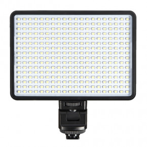 Rechargeable LED-320SS + Super Slim Light- Daylight
