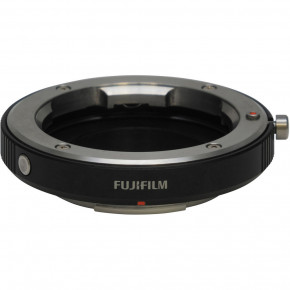 M Mount to Fujifilm X Mount Adapter