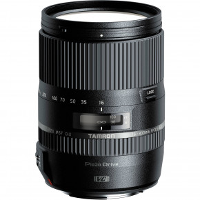 16-300mm f/3.5-6.3 DI II VC PZD Macro Lens for Sony A