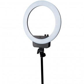 V29C LED light with mirror