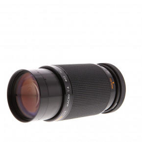Used - Kiron 80-200mm f/4 Macro for Minolta MD