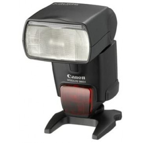 Used - Speedlite 580EX