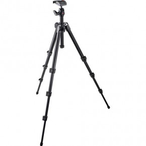 Used - 7302YB 4-Section Tripod