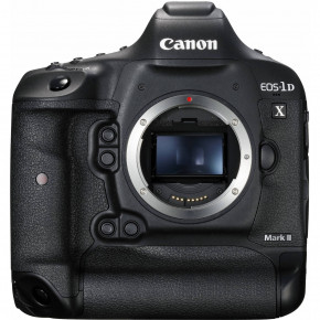 EOS-1D X Mark II Body Only