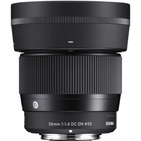 56mm f/1.4 DC DN Contemporary for Sony E