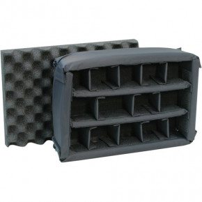 Padded dividers for 920 protective case