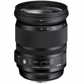 24-105mm f/4 DG OS HSM Art for Canon EF