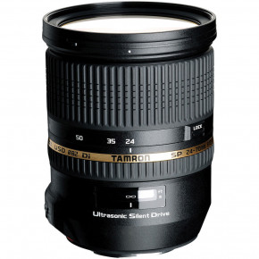 SP 24-70mm f/2.8 Di USD for Sony A