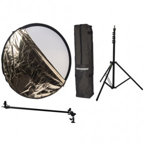 "ILLUMI REFLECTOR 42"" 5EN1 KIT"