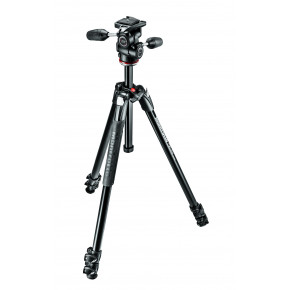 290 XTRA Kit Tripod with 3W head
