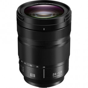 Lumix S 24-105mm f/4 Macro OIS