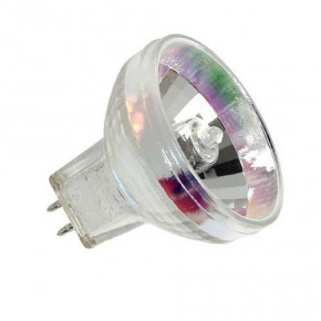 Tungsten halogen lamp EXR 300w 82v