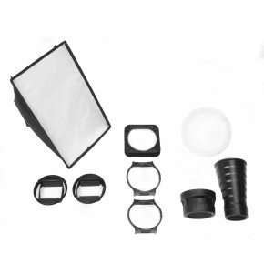 Portrait Kit for Shoe Mount Flash
